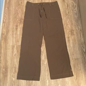 Lucy Womens Active Pants Large Tall